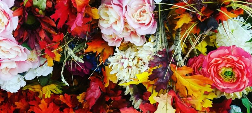 A Harvest Season