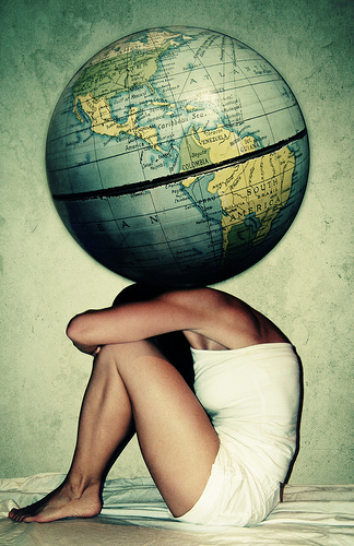 The Weight of theWorld