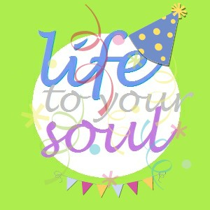 Life to Your Soul Turns 3!
