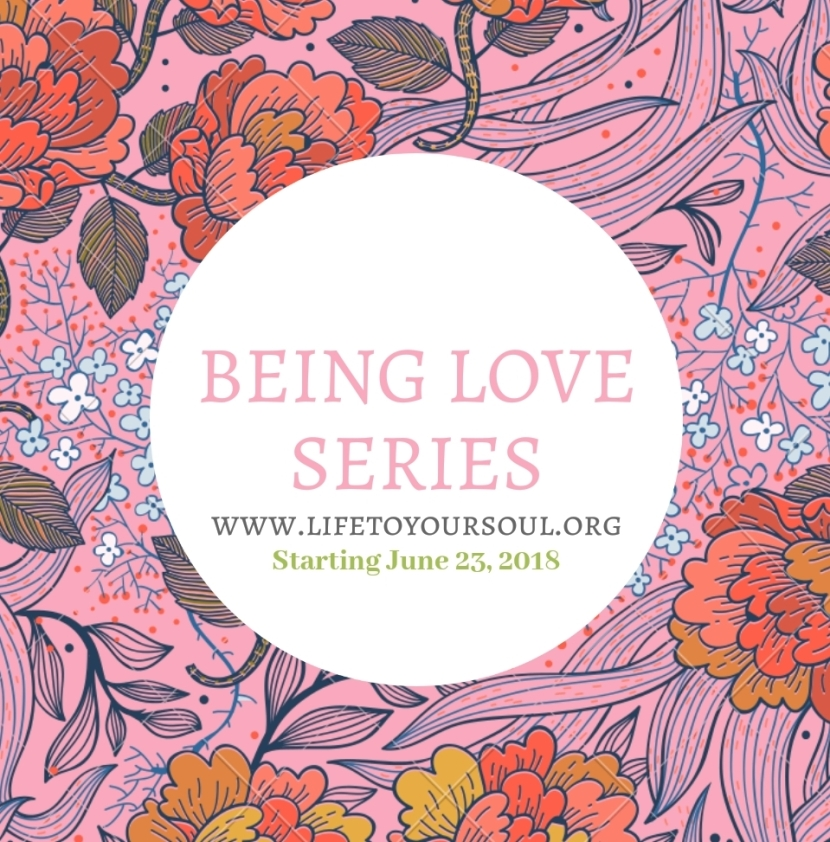 Being Love Series